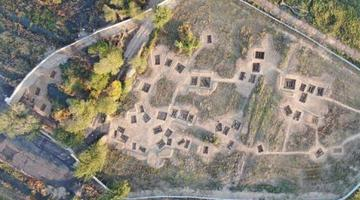 天津大运河遗产考古勘探发现古代墓葬800余座
