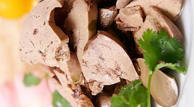 八种食物清肠排毒可常吃