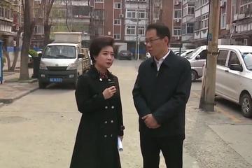 第七期东丽区区长谢元