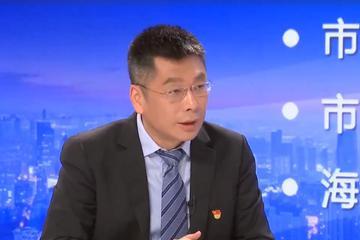 宁河区区长单泽峰