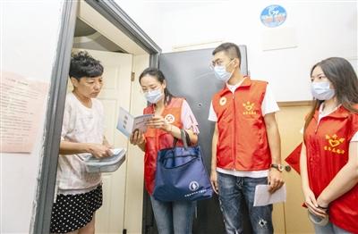 《天津市街道办事处条例》下月起施行 街道办事处赋权减负有法可依