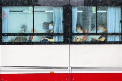 天津发布汛期公共交通停运标准
