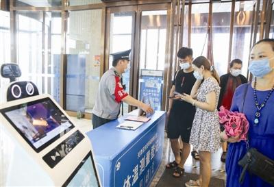 天津市疫情防控指挥部发布重要提示 来津严格管理离津申报审核