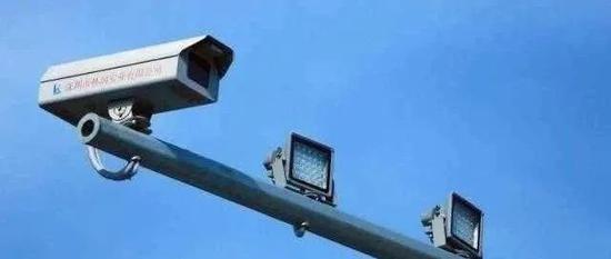 天津市将陆续启用160处电子警察