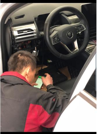 网友投诉比亚迪秦Pro DM 提车不到一年维修十余次 拒不执行三包政策