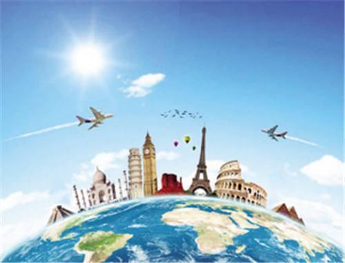 天津市文旅局:出境旅游团队一律不得出行