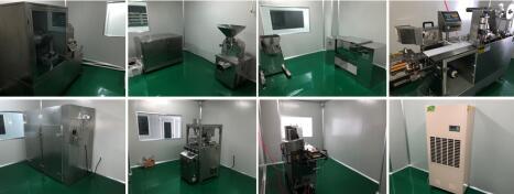 实验室及GMP生产装置车间