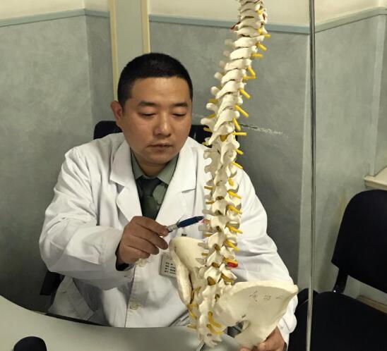 周亮医生:患者满意是我毕生最大的追求