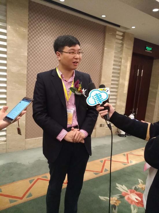 中衡国际集团董事局主席 吴苏
