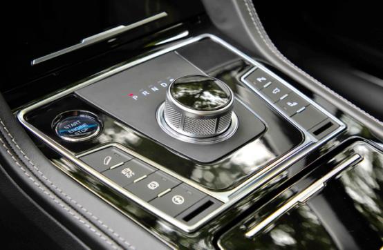 11.99万元起售 大迈x7-8at车型正式上市(1)793