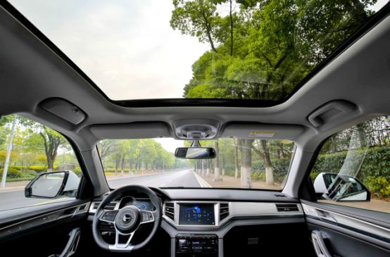 11.99万元起售 大迈x7-8at车型正式上市(1)1373