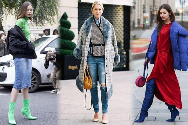 眼花缭乱?这3件衣服帮你解决冬季选衣困难症(图)