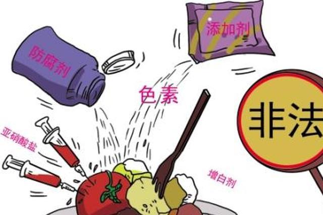 """进口蛋白粉竟然含""""铝"""" 天津检验检疫依法监督退运"""