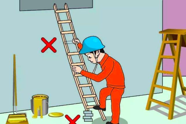 """天津发布""""高处作业安全管理规定"""" 本月实施"""