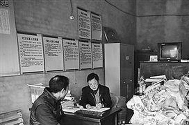 """重庆""""10块钱医生"""":乡亲需要我就坚持下去(图)"""