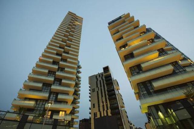 12月天津住宅市场16个项目预计开盘