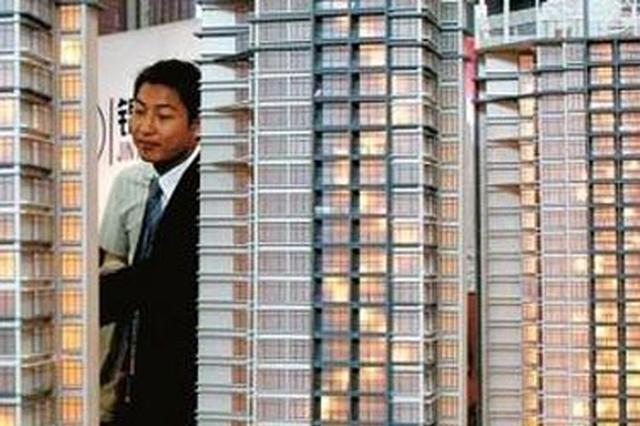 12月首周津城楼市入市需求量持续增加