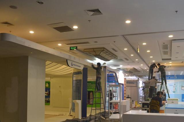 天津公建装修工程应先登记 未登记不得开工建设