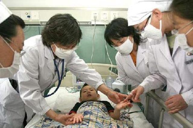 津发布11月法定传染病疫情 预防流感接种疫苗最有效