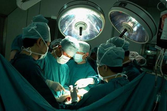 南开医院成立日间手术中心便民惠民