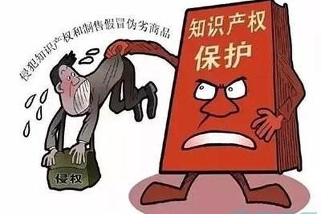 天津重拳出击保护知识产权 保护企业合法权益