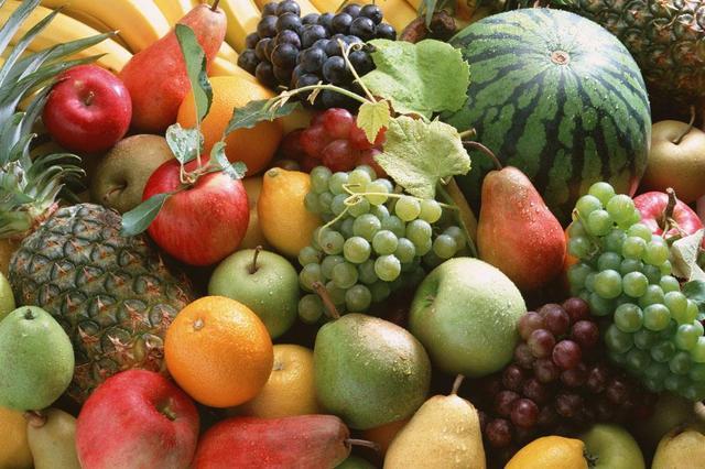 天津口岸进口水果近15万吨 货值过亿