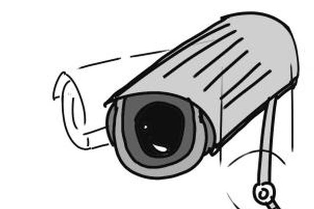 津黑科技助力违法处理 数据实时传输至沿线警力