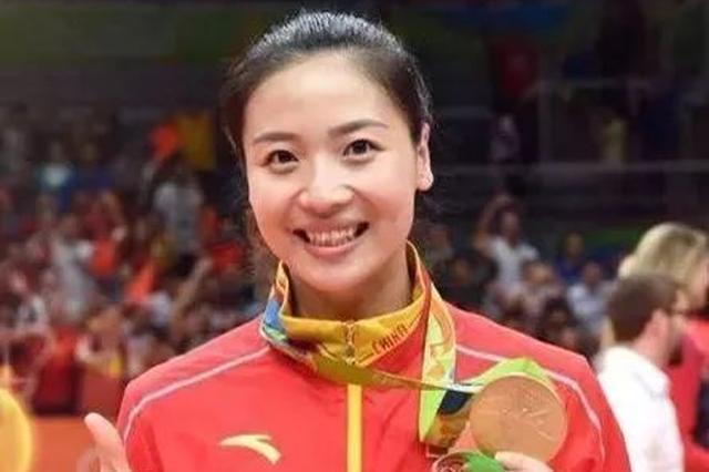 中国女排国家队前队长魏秋月任共青团天津市委副书记