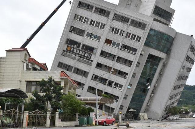 台花莲地震遇难人数增至4人 天津游客503人全部安全