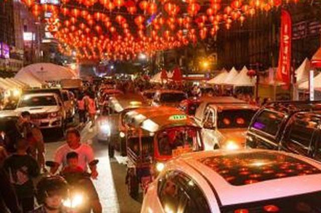 天津交管部门提供春节最全交通指南