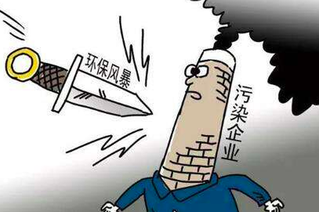 天津市环境保护突出问题边督边改公开信息