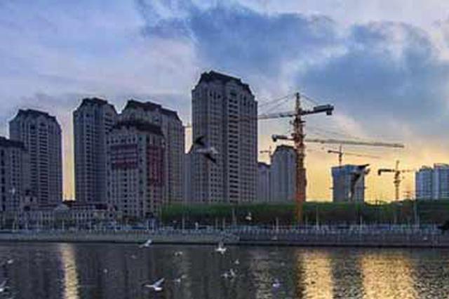 天津市建委推动民心工程建设:重点开工建设20条道路