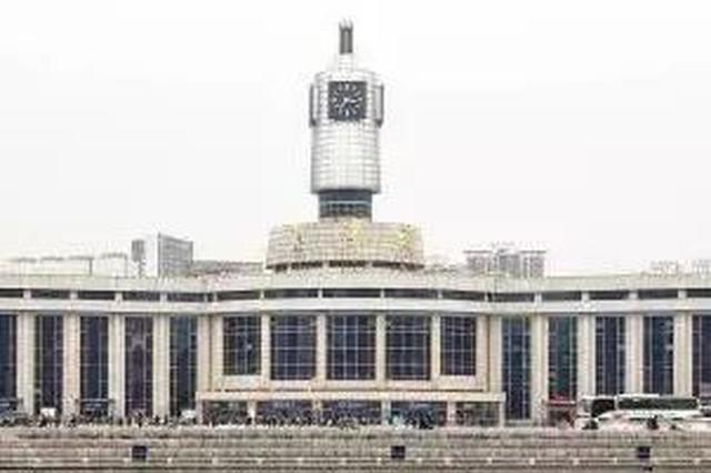天津站、西站春节黄金周共运输旅客130万人