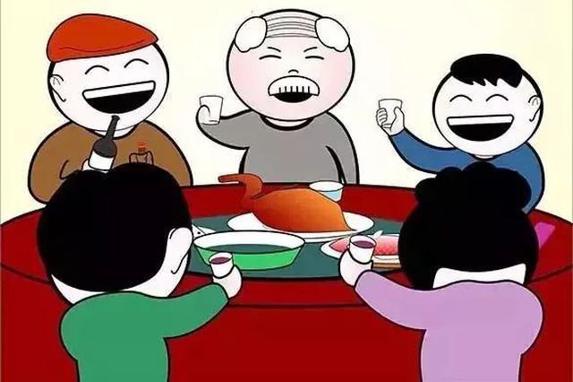 初七是人的生日 天津人要吃面条、吃豆腐