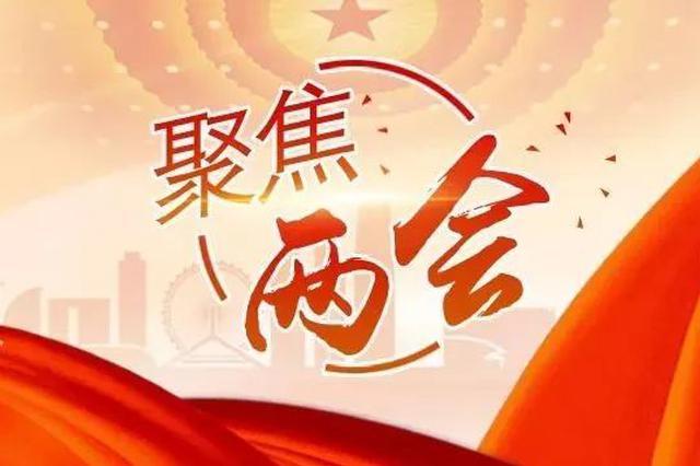 天津代表团在人民大会堂天津厅举行全体会议 境内外媒体聚焦天