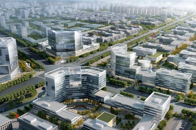 """""""中国硅谷""""中关村在天津宝坻区有了""""新地址"""""""