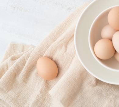 土鸡蛋真的更有营养吗
