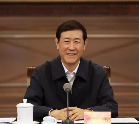最高法党组副书记、常务副院长,中国政法大学兼职教授、博士生导师 沈德咏