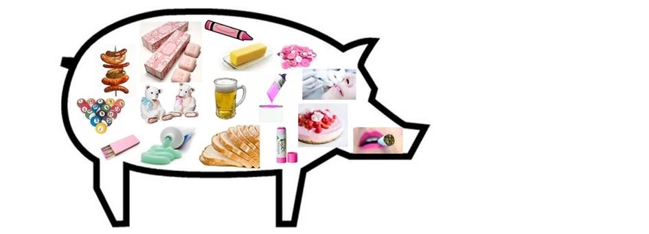 一头猪身上的全球化