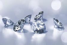 流言揭秘:钻石X射线下无法发现?