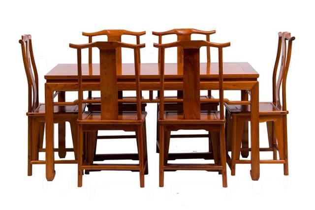 购买红木家具的七大陷阱 你是否中招