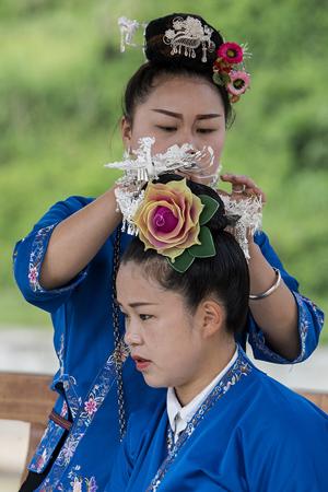 最古老的东方情人节