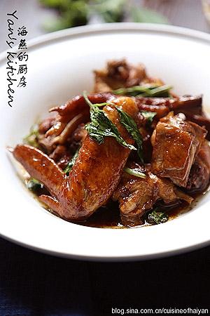 据说这是全台湾最好吃的鸡