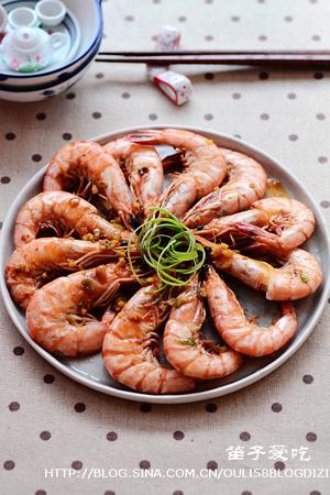 最美味的油焖大虾如何做