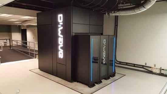量子计算机,图来自网络