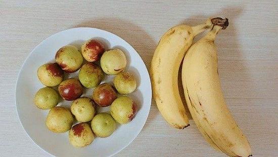 """香蕉、冬枣一起吃会吃出""""想死的滋味""""?这是为什么"""