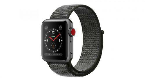 苹果专利暗示:新Apple Watch可能支持Face ID功能