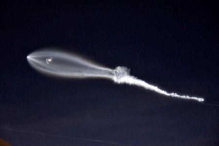 Space X上周发射的10颗Iridium卫星运行正常 SpaceX 马斯