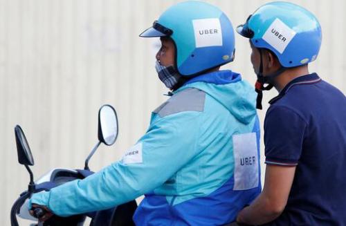 Uber与越南电子钱包MoMo签署支付协议:东南亚第一份