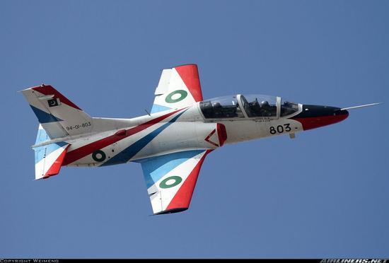 中国在教练机,战斗机等中小型军用飞机中,能提供性能较为稳定的发动机